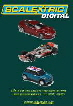 Scalextric for hire brochure